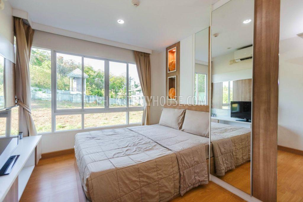 普吉岛新1间室公寓带游泳池KATHU区:KTH6014