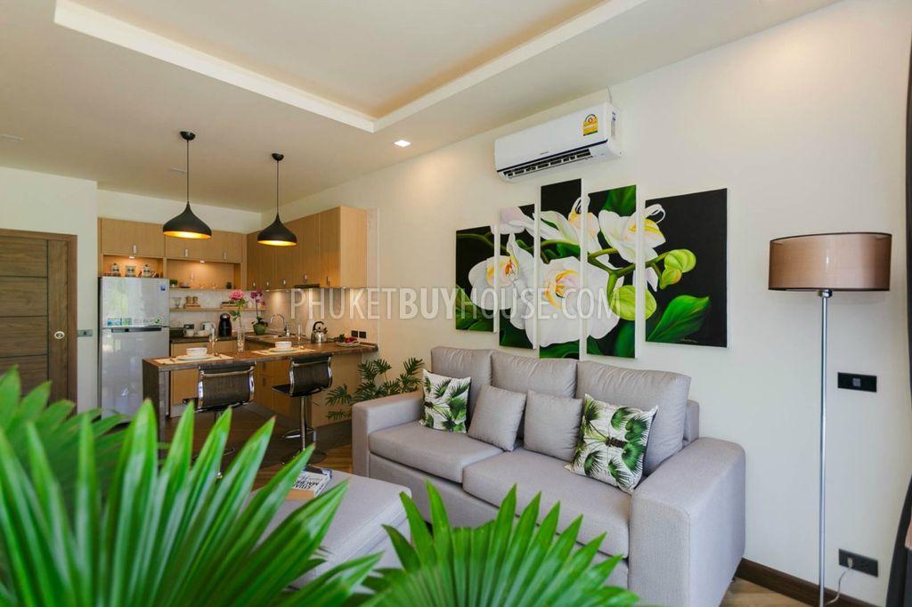 RAW5959:拉威地区精品期房公寓顶层双卧