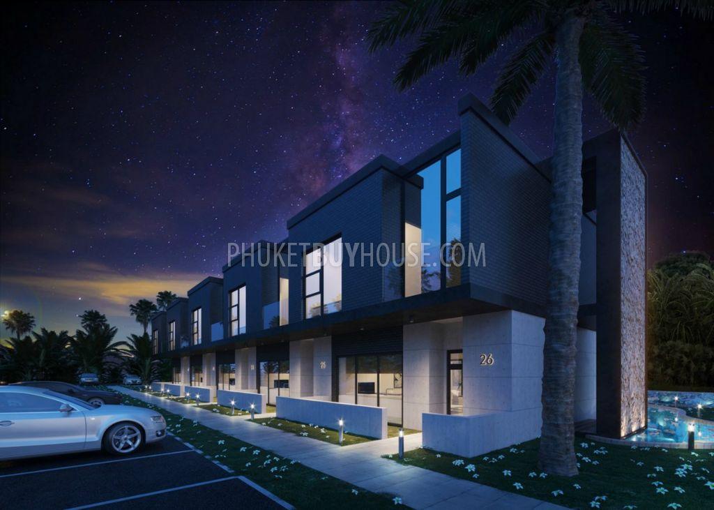 MAI6063:迈考地区澳洲开发商独栋复式小洋楼,编号45419