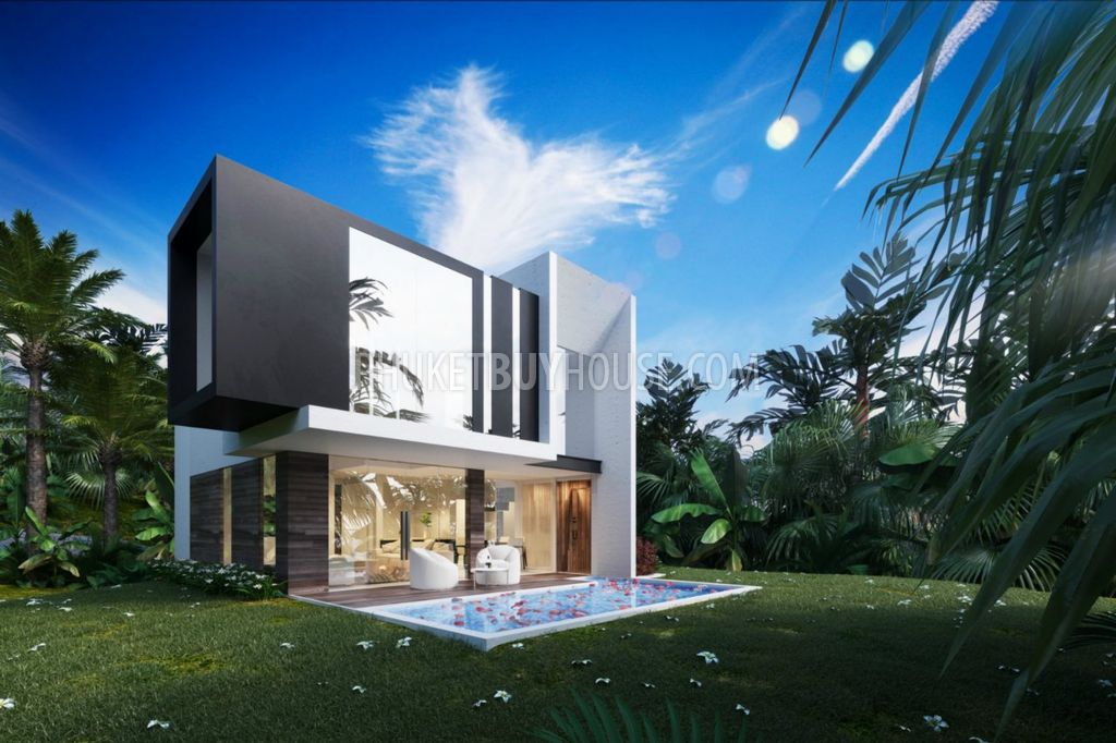 MAI6064:迈考地区澳洲开发商豪华别墅