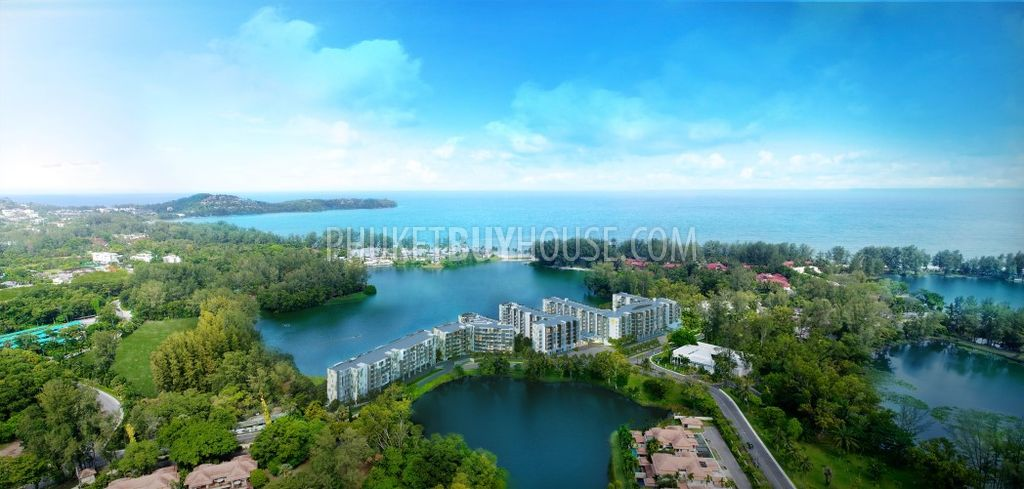 普吉岛新公寓BANG TAO区:BAN6097