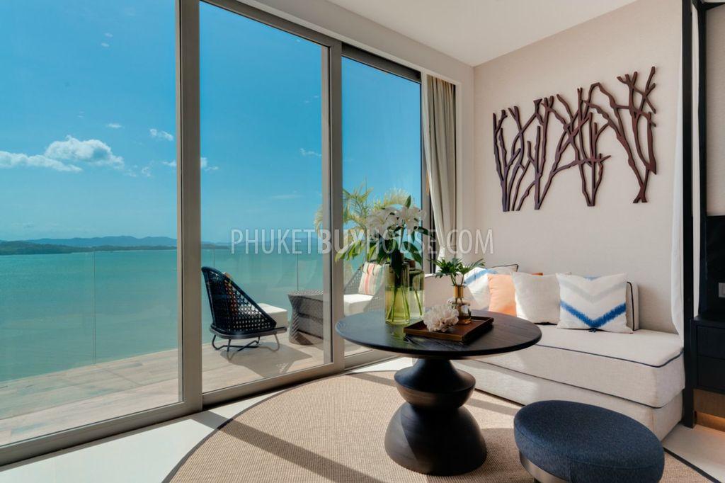 普吉岛酒店式期房公寓和别墅AO PO区:EAS6157