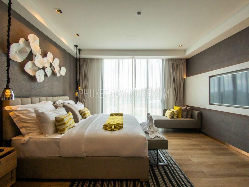 普吉岛新投资项目酒店式公寓RAWAI区:RAW6112