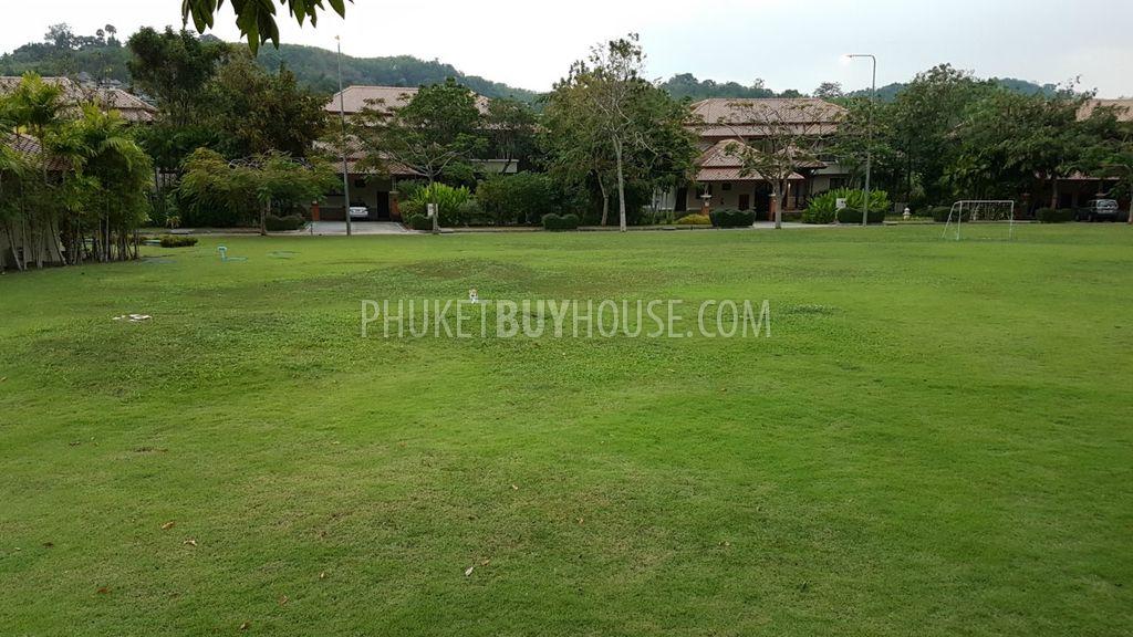 普吉岛5间卧室的别墅湖景BANG TAO区:BAN6164,编号43902