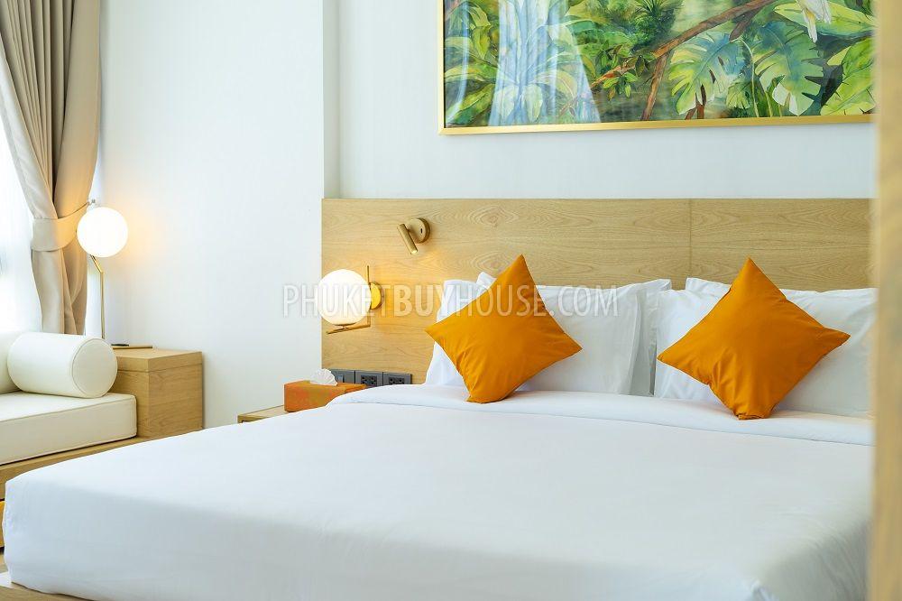 Kar5432 Mountain View 2 Bedroom Apartment Near Karon Beach Phuket Buy House