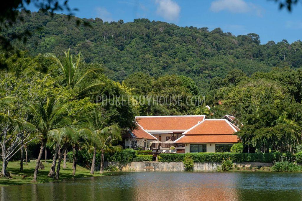 NAI6002:奈罕时尚别墅带私人游泳池