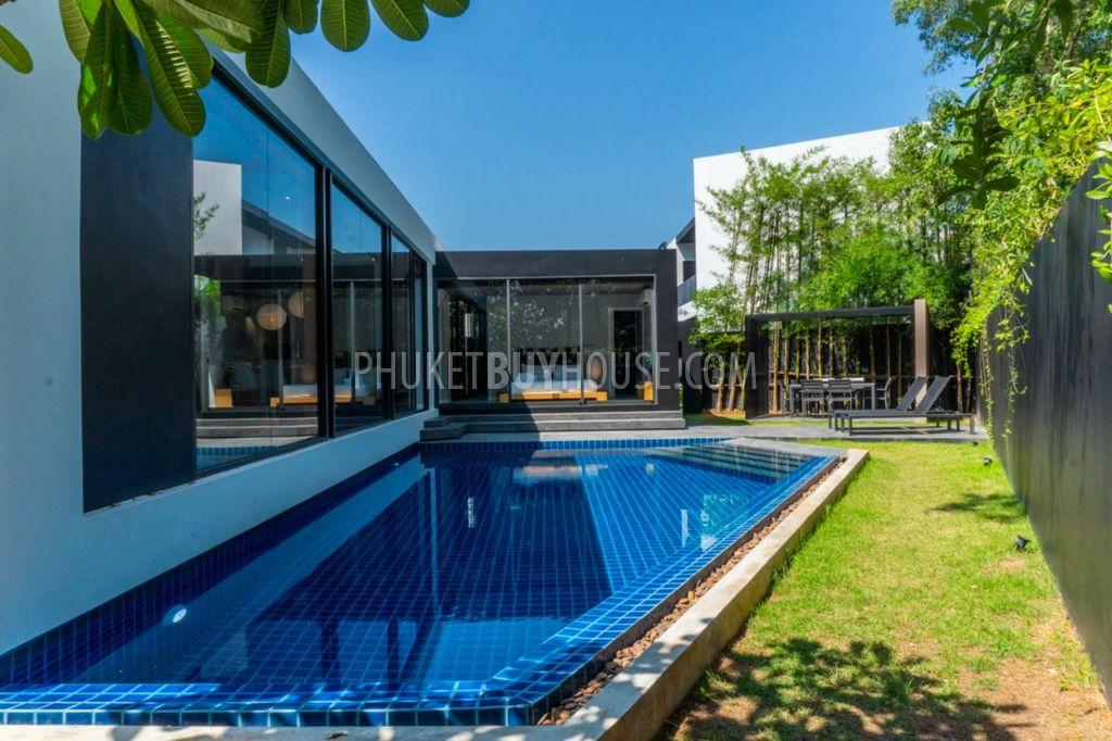 LAY6030:在Layan拥有3间卧室的豪华别墅