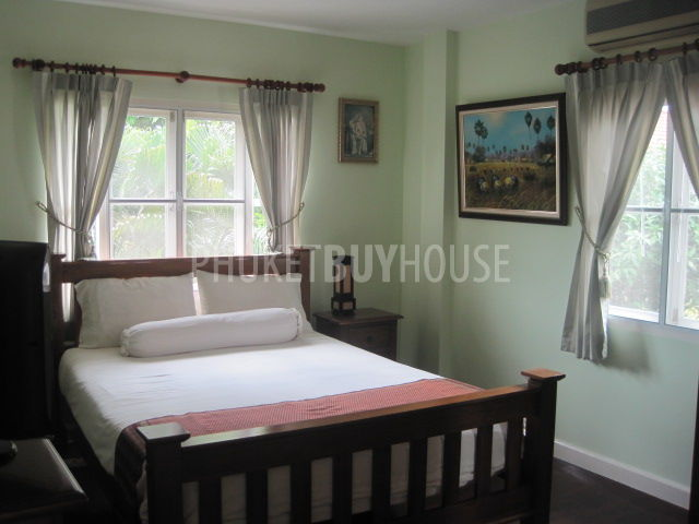 Big House Inside Bedroom cha1848: beautiful large 3 bedroom house with big garden, swimming