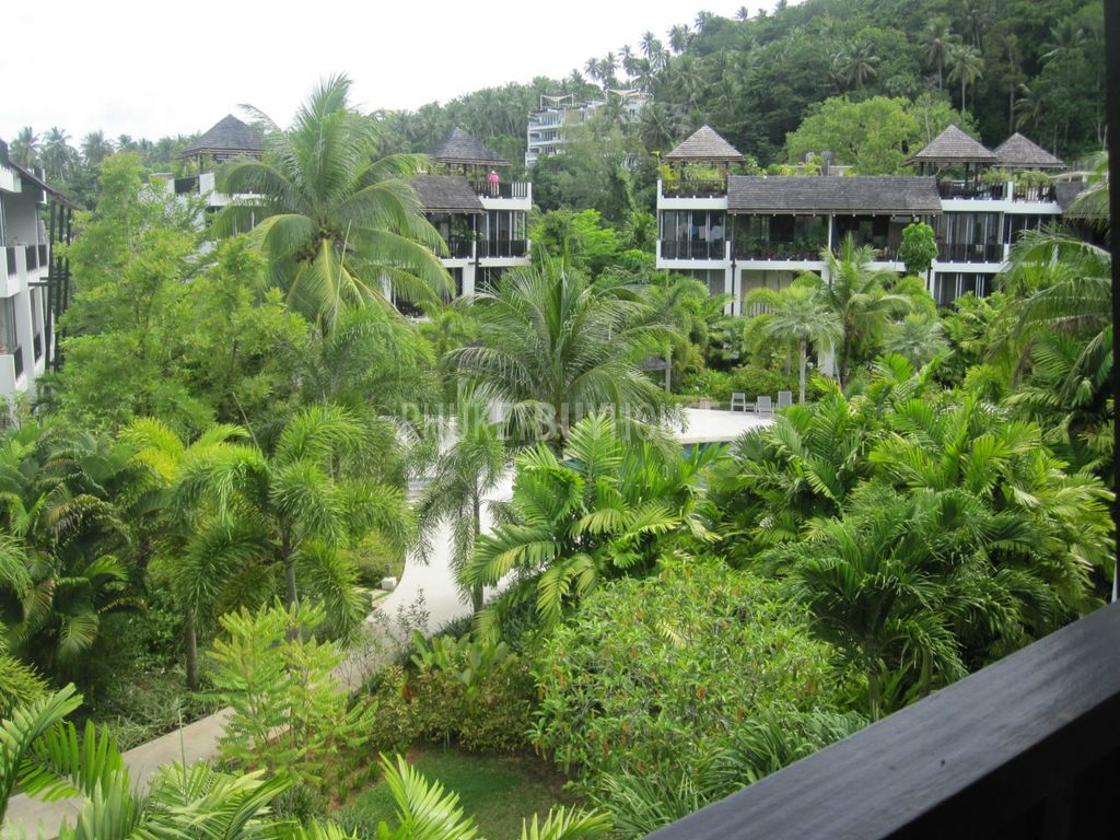 BAN1855: 2 Bedroom, Penthouse for Sale with Jacuzzi,Bangtao Beach ...