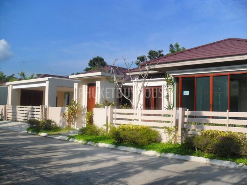 Modern thai house model House and home design