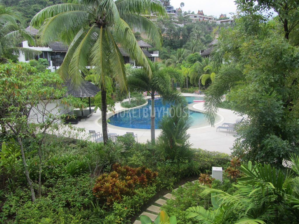 BAN2157: 2 Bedroom Apartment, Bangtao Beach Gardens, Sale 8.5 ...