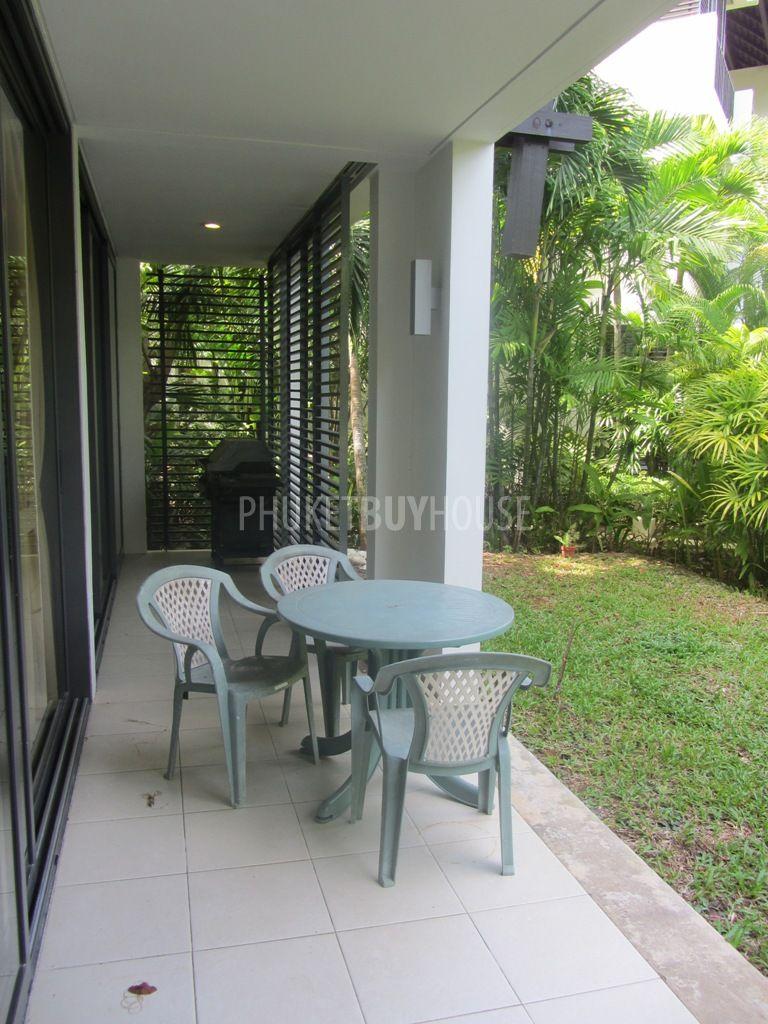 BAN2241: 2 Bedroom Apartment, Bangtao Beach gardens For Sale 7.5 ...