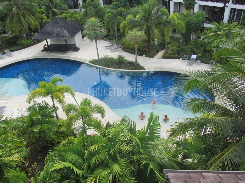 BAN2400: Bangtao beach Gardens 2 Bedroom Luxury Apartment, 7.5 mill ...