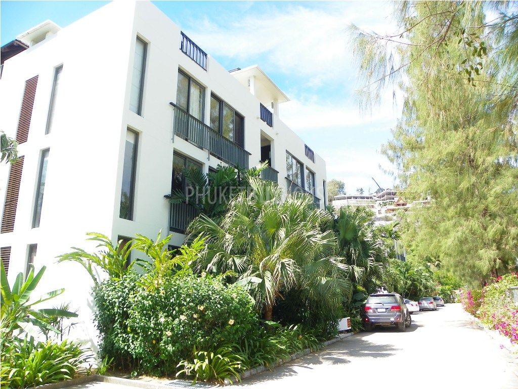 BAN3057: SPECIAL SALE 6.5 Million Baht, Bangtao Beach Gardens ...