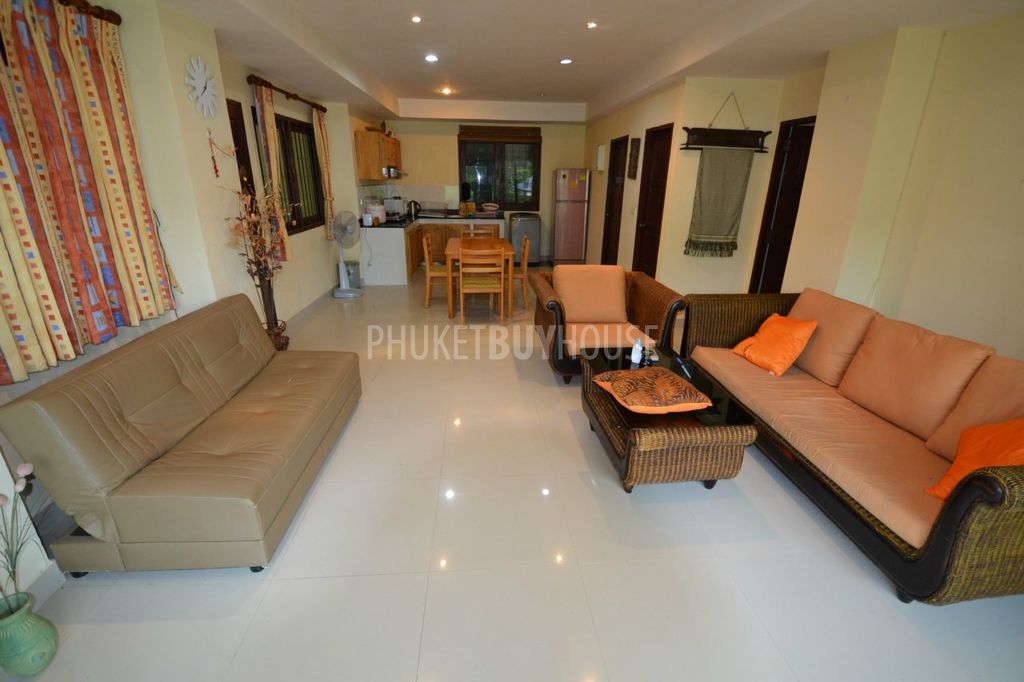 ... Apartments for sale (ea 100 m2), Communal Swimming Pool, Furniture