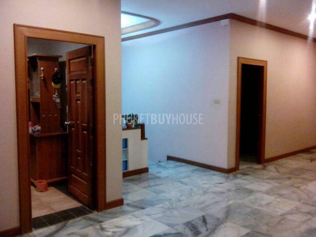 Phu4271 4 Bedrooms Single House Near Kathu Bis Et