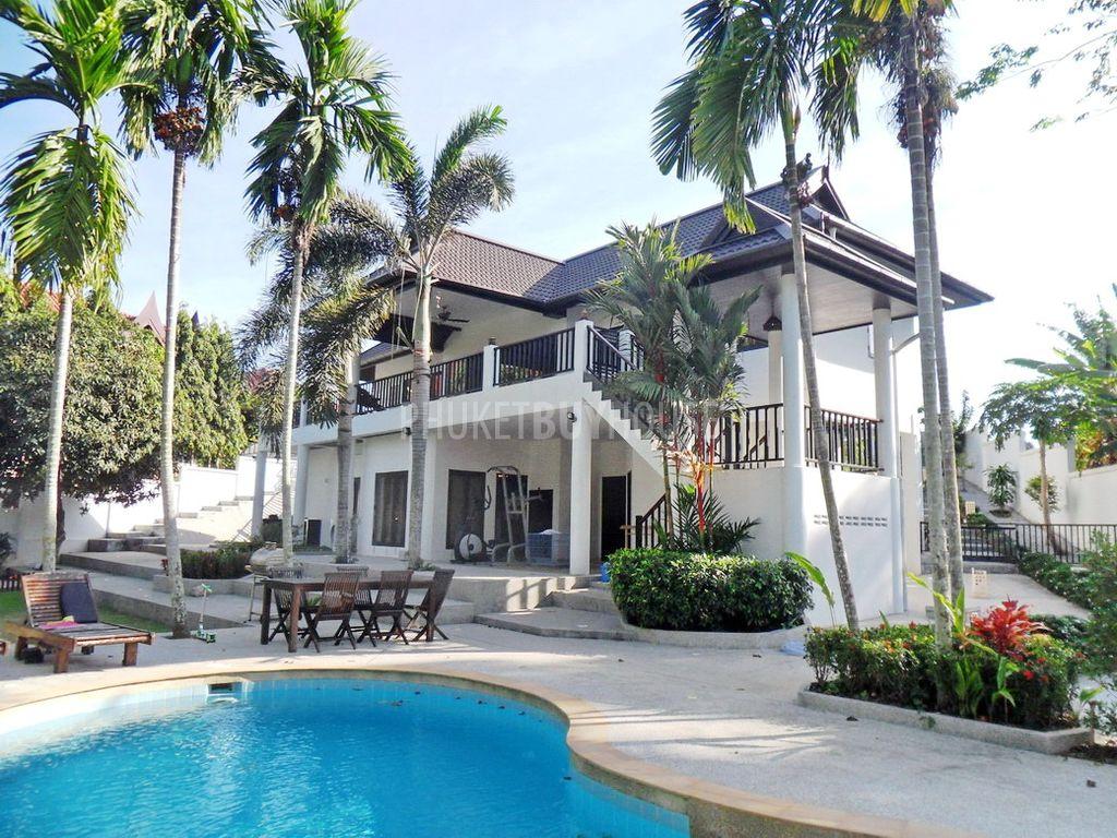 ^ H4273: halong: Modern hai villa for Sale - Phuket Buy House