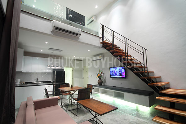 Kam4722 Two Bedroom Duplex Penthouse With Big Discount