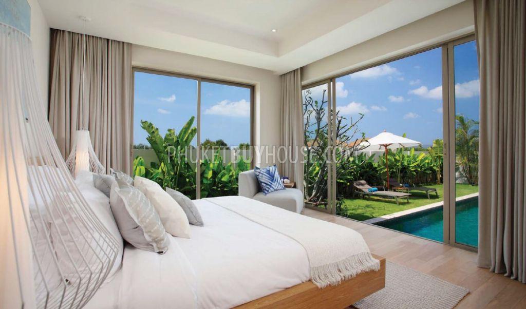 Ban4770  2 Bedroom Villa With Private Pool Close To Bang