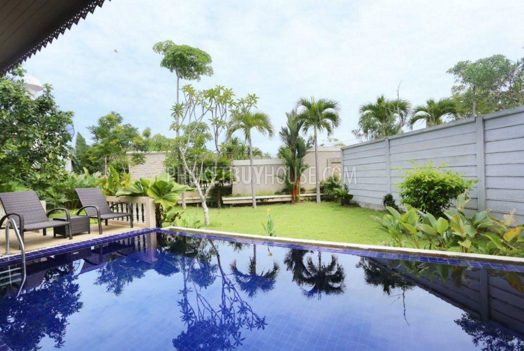 Garden Villa For Sale