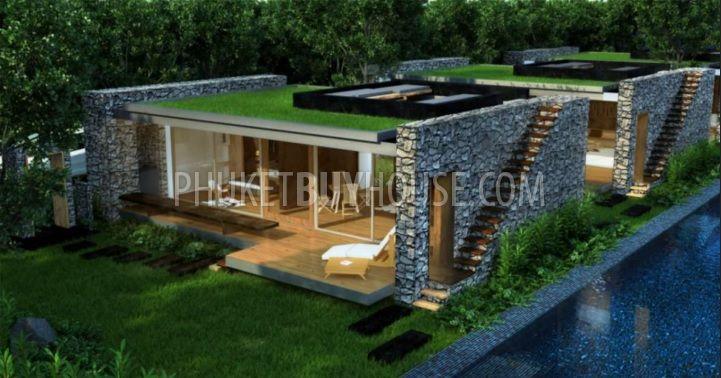 1 bedroom pavilion style condo