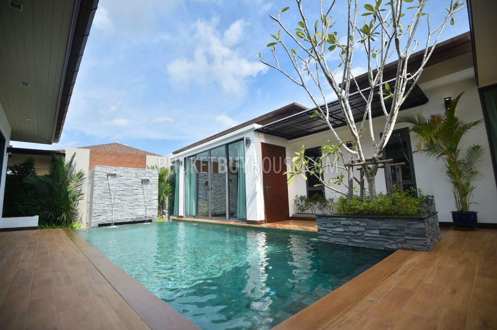 Che4971  3 Bedroom Luxury Pool Villa