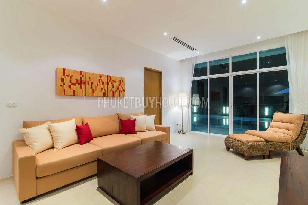 Kam5881 Stylish Apartment With Spacious Balconies Phuket Buy House - Extremely-stylish-apartment
