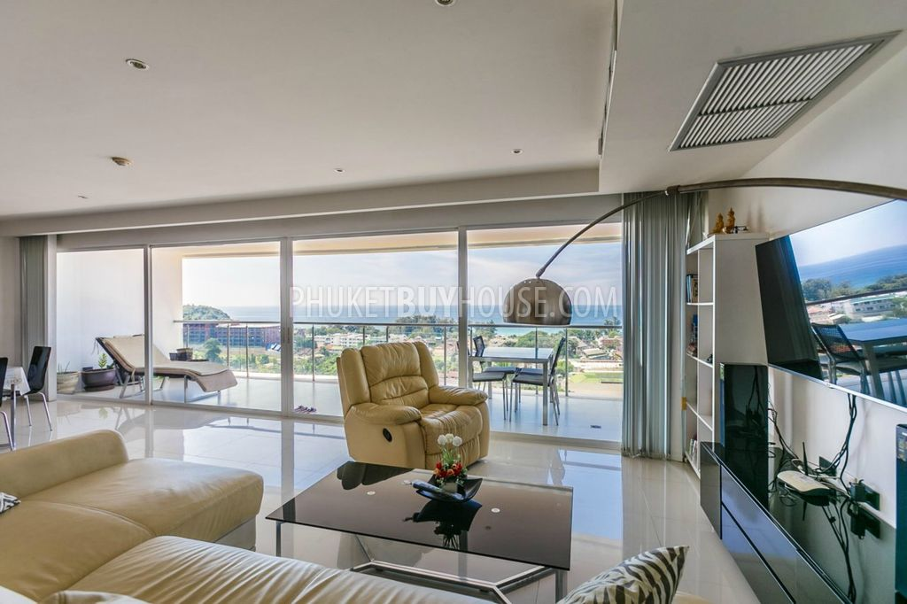 KAR5968:美丽的2卧室公寓距离卡伦海滩