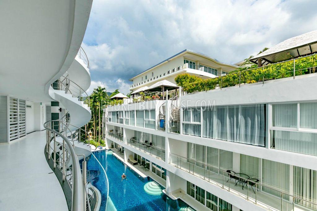 KAR5968:美丽的2卧室公寓距离卡伦海滩,编号46763