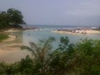 Just a stroll to Naiharn Lake and Beach Side, And the Famous  Promthep cape view point.