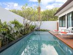 privet pool villa Phuket