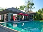 Luxury Villa in Nai Yang in Phuket