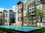 new condominium Phuket