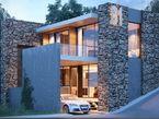 Resort style villas