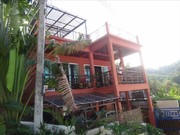Villa for sale, 4 BR, at Patong, beautiful view, quiet area
