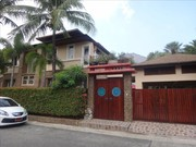 Villa for sale, 3 BR, very nice thai decoration, in Patong