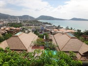 Luxuous Villa for sale, 4 BR, in Patong, Amazing View